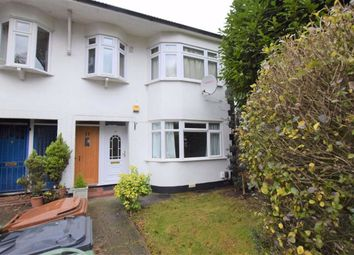 2 bed maisonette to rent in Forest Side, Chingford, London E4