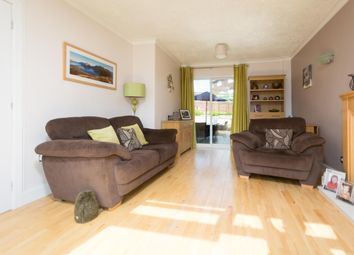 Thumbnail 2 bed semi-detached house for sale in Howden Road, Jedburgh
