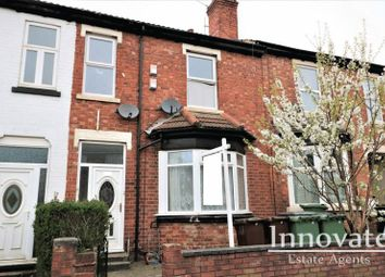 Thumbnail 2 bed duplex for sale in Lea Road, Wolverhampton