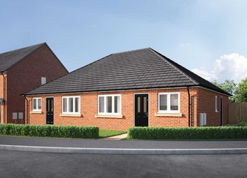 """2 bed bungalow for sale in """"The Willow"""" at Poppy Drive, Sowerby, Thirsk YO7"""