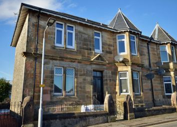 2 bed flat for sale in Victoria Road, Dunoon, Argyll PA23