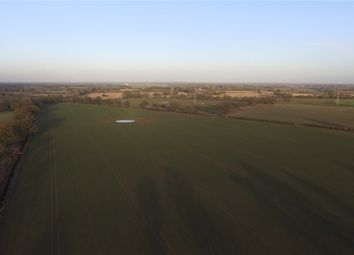Thumbnail Land for sale in Bardwell, Bury St. Edmunds