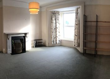 Thumbnail 3 bed flat to rent in Shirley Road, Shirley, Southampton
