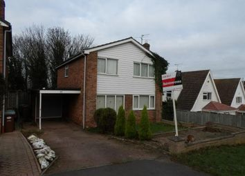 4 bed detached house for sale in Fabis Drive, Clifton Grove, Nottingham, Nottinghamshire NG11