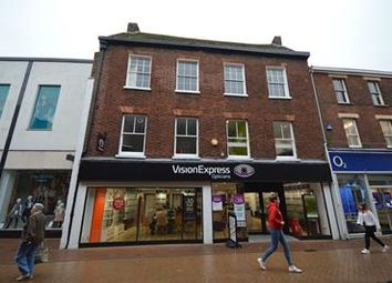 Thumbnail Retail premises for sale in 38/39 High Street, King's Lynn, Norfolk