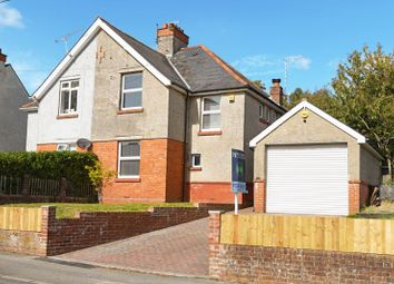 3 bed semi-detached house for sale in Damers Road, Dorchester DT1