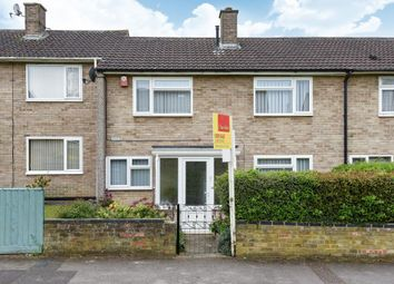 Thumbnail 3 bedroom terraced house for sale in Whitethorn Way, Oxford OX4,