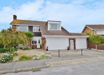 Thumbnail 4 bed detached house for sale in Highfields View, Herne Bay