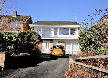 Thumbnail 4 bed detached house for sale in Lower Duncan Road, Park Gate, Southampton
