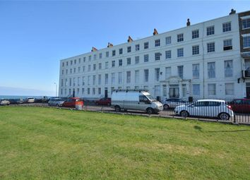 Thumbnail 2 bedroom flat for sale in Fort Paragon, Margate, Kent