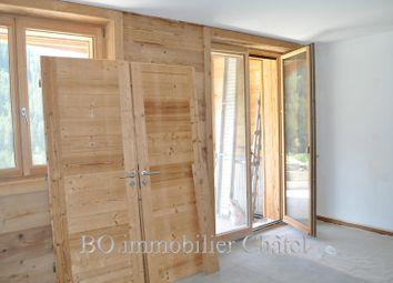 Thumbnail 3 bed chalet for sale in New Chalet, Châtel, Abondance, Thonon-Les-Bains, Haute-Savoie, Rhône-Alpes, France