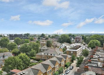 Thumbnail 2 bed flat for sale in St Peters Grove, Hammersmith, London