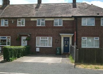 Thumbnail 3 bed terraced house to rent in Beech Grove, Hinton, Hereford