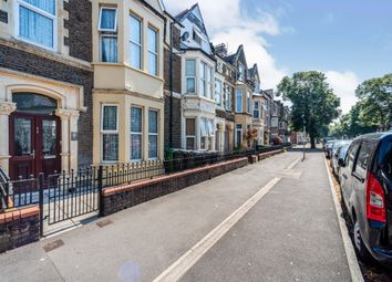 Thumbnail 5 bedroom terraced house for sale in Neville Street, Cardiff