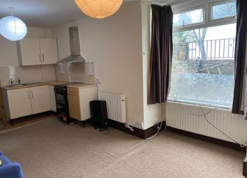 Thumbnail 1 bed bungalow to rent in Capworth Street, Leyton
