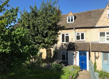 Thumbnail 3 bed terraced house for sale in Church Row, Windsoredge Lane, Nailsworth, Stroud