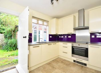 Thumbnail 2 bed terraced house for sale in Town Centre, Godalming