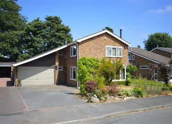 4 bed detached house for sale in Brembridge Close, Sywell, Northampton NN6