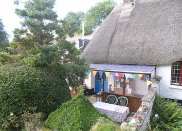 Thumbnail 2 bed cottage to rent in Stone Lane, Chagford