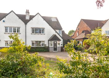 4 bed semi-detached house for sale in Broad Oaks Road, Solihull B91