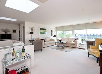 Marlborough, 38-40 Maida Vale, London W9. 3 bed flat for sale