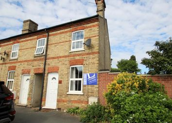 Thumbnail 2 bedroom cottage to rent in York Yard, High Street, Buckden, St. Neots