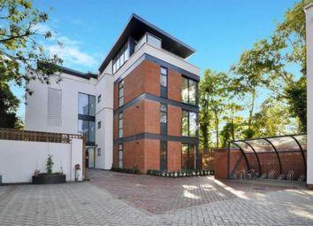 Thumbnail 2 bed flat to rent in Park Road, Beckenham, Beckenham