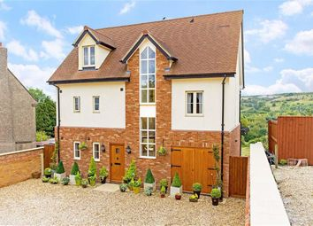 Thumbnail 5 bed detached house for sale in Church Hill, Wroughton, Swindon