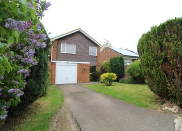 4 bed detached house for sale in Wittmills Oak, Buckingham MK18