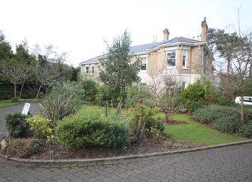 2 bed flat to rent in Meyrick Gate, Wimborne Road, Bournemouth BH2