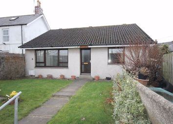 Thumbnail 3 bed detached bungalow for sale in Dunbar Street, Lossiemouth