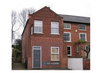 Thumbnail 2 bed terraced house to rent in Westgate, Southwell
