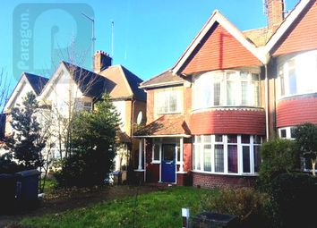 Thumbnail 3 bed semi-detached house to rent in Station Road, Hendon
