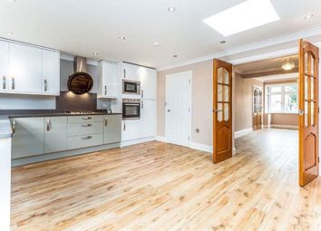 Thumbnail 4 bedroom semi-detached house to rent in Collier Row Road, London