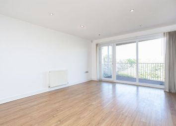 Thumbnail 1 bed flat to rent in Olympian Court, Wick Lane, London