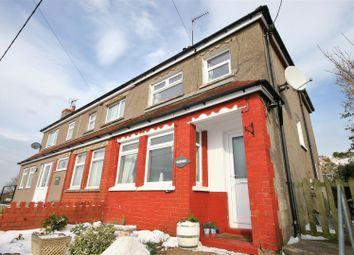 Thumbnail 2 bed property for sale in Bwlch Y Gwynt Road, Llysfaen, Colwyn Bay