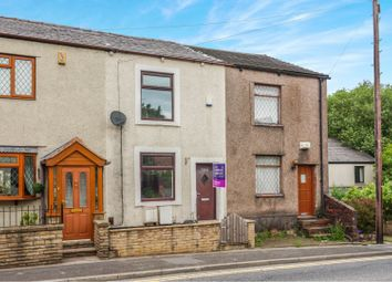 2 bed cottage for sale in Bolton Road, Wigan WN2