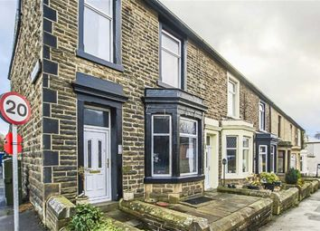 Thumbnail 3 bed terraced house for sale in Grane Road, Rossendale, Lancashire