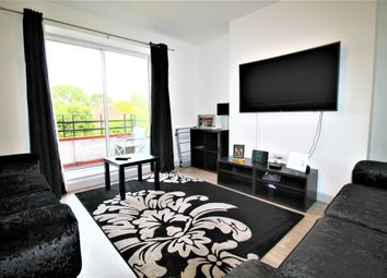Thumbnail 1 bedroom flat for sale in Wellingborough House, Redruth Road, Romford