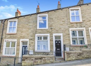 Thumbnail 2 bed terraced house for sale in New Market Street, Colne, Lancashire, .