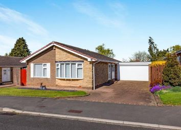 Thumbnail 3 bed bungalow for sale in Mount Leven Road, Yarm, Stockton On Tees