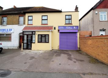 Thumbnail 4 bed end terrace house for sale in Mill Road, Northumberland Heath, Kent