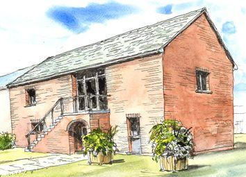 Thumbnail 3 bed barn conversion for sale in Station Road, Broadclyst, Exeter