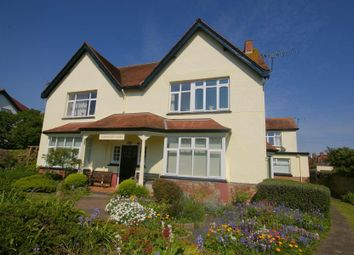 Thumbnail 1 bedroom flat for sale in King Edward Road, Minehead