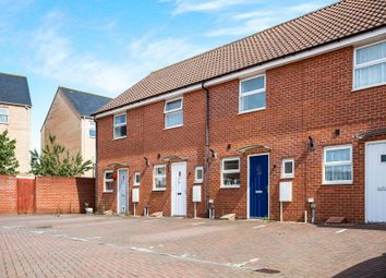 Thumbnail 2 bed property to rent in Whitley Road, Upper Cambourne, Cambridge