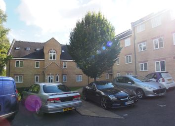 Thumbnail 2 bed flat for sale in Kirkland Drive, Enfield
