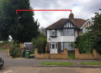 Thumbnail Land for sale in Morden Way, Sutton