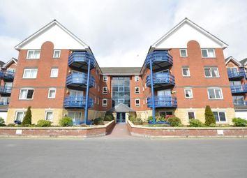 2 bed flat to rent in Mountbatten Close, Preston, Lancashire PR2