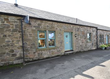 Thumbnail 3 bedroom barn conversion for sale in Drumcross Steading, Bathgate
