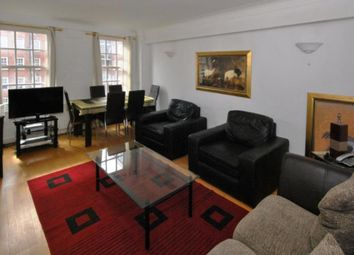 Thumbnail 2 bedroom flat to rent in Chester Row, Belgravia, London